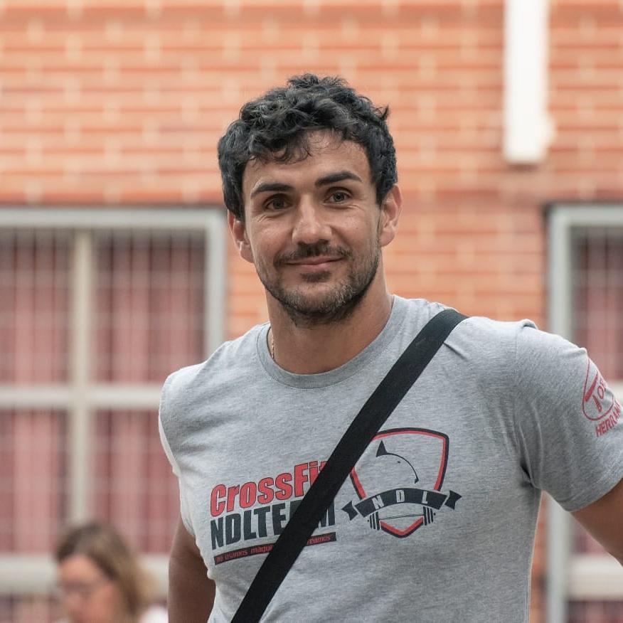 José Gómez Marín