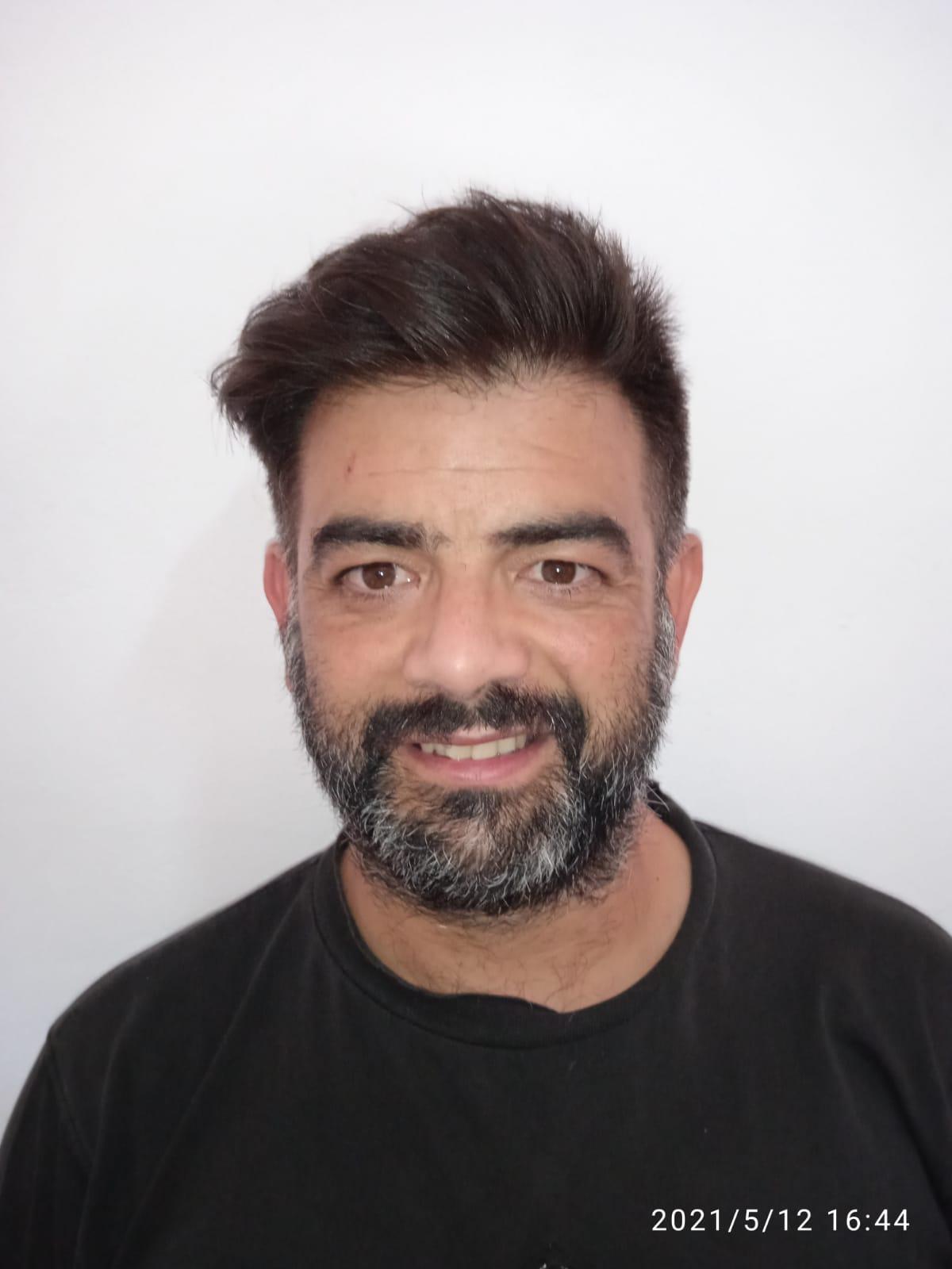 Juan Miguel Castro Gutierrez