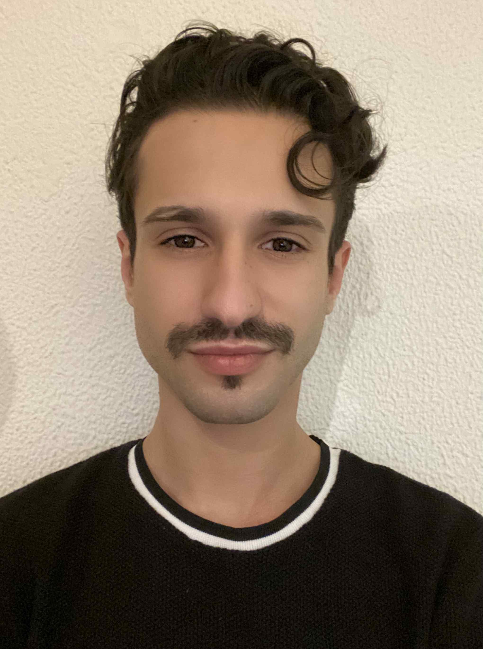 Rafael Sandín López