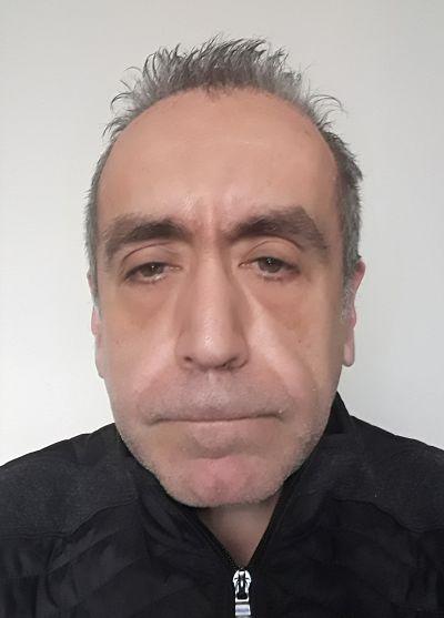David Ruf González