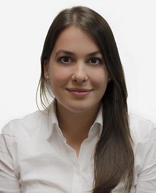 Ariadna De Gadea Suarez