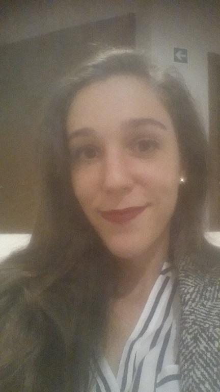 Irene Gambero Gálvez