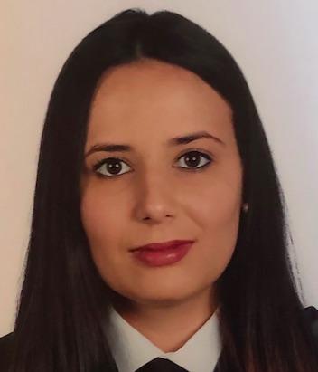 María Prieto Martín